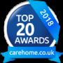carehome.co.uk-award